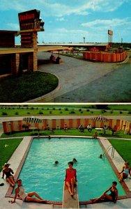 Texas Waco The Best Western Sandman Motel