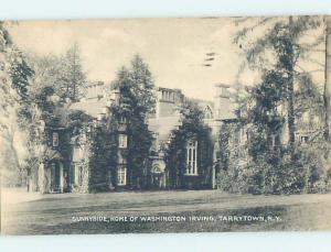 1940's HISTORIC HOME Tarrytown - Near White Plains New York NY W4520