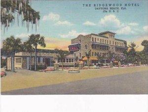 Florida Daytona Ridgewood Hotel &  Grill