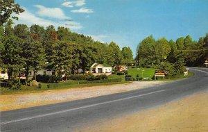 Laurel Court Motel, Sutton, WV