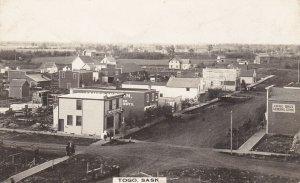 RP: TOGO , Saskatchewan , Canada , 1916