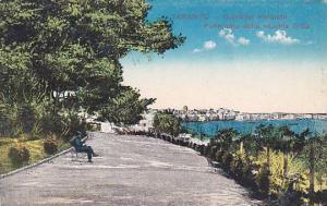 Taranto , Italy , 00-10s ; Giardino Peripato