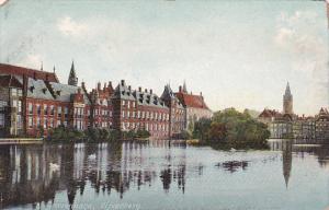 ´s-Gravenhage , Netherlands , 00-10s ; Vijverberg