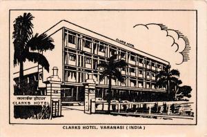 491 india Varanasi  Clarks Hotel