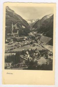 RP  Bockstein 1127m gegen das Anlauftal mit Ankogelgruppe 3263m Salzburg, Aus...