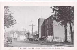 BANTAM,Connecticut, 00-10s;Showing Trumbull Vanderpoel Co.