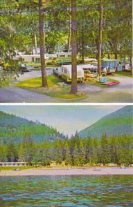 Canada Mountain Shores Resort Boswell British Columbia