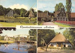 Netherlands Nederlands Openluchtmuseum Arnhem