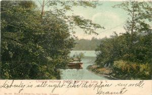 Amber-White Lake NY~Liberty is All Right, Like the Place Very Well~Channel~1906