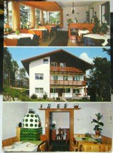 Austria Tarrenz Tirol Cafe Restaurant Haus Maria - unposted