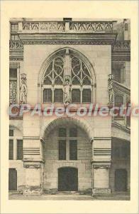 Old Postcard Chateau de Pierrefonds Entree Kitchens