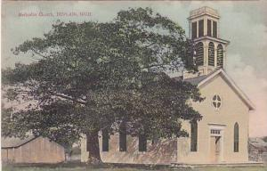 Methodist Church, Duplain,  Michigan,00-10s