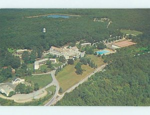 Pre-1980 LODGE Highview In Mamakating - Near Wurtsboro & Middletown NY AE0580