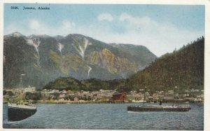 JUNEAU , Alaska , 1900-10s