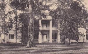 The Hermitage, Home of the General Andrew Jackson, Seventh President of the U...