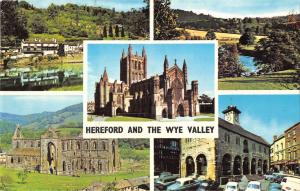 uk10967 hereford and the wye valley  uk