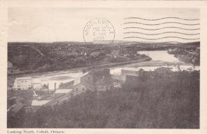 COBALT, Ontario, Canada, PU-1950; Looking North