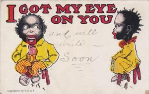 Black Americana I Got My Eye On You 1905