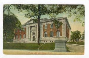 Library, Utica, New York, 00-10s