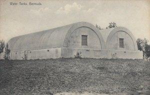 Water Tanks , BERMUDA , 00-10s