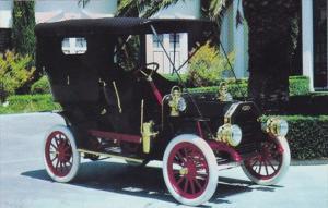 1907 Reo Vintage Car