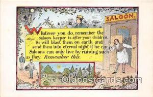 Postcard Saloon