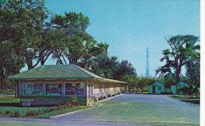 Canada Starlight Motel Niagara Falls Ontario