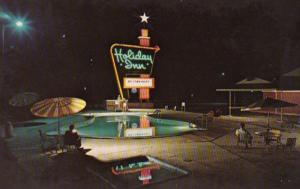 North Carolina Greensboro Holiday Inn South