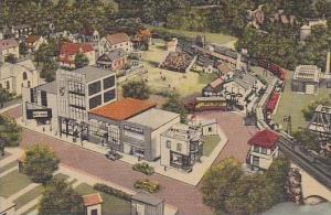 Pennsylvania Hamburg The Worlds Greatest Indoor Miniature Village