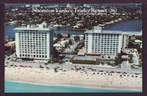 Sheraton Yankee Trader Resort Ft Lauderdale FL  3793