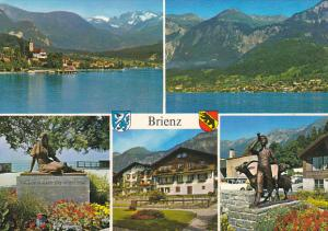 Switzerland Brienz Multi View