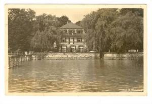 RP, Panorama, Haus Am See, Starnberg (Bavaria), Germany, 1920-1940s