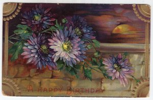 A Happy Birthday