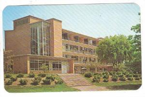 Kresge Art Center, East Lansing, Michigan, 40-60s