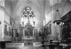 BR29010 Abbaye de bassac le sanctuaire france