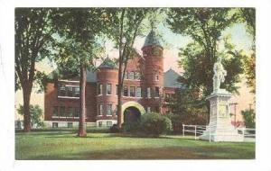 Spaulding School, Barre, Vermont, 00-10s
