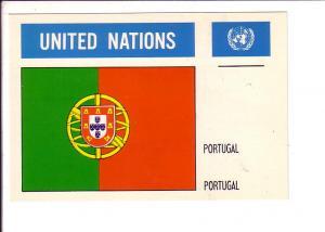 Qatar, Flag, United Nations