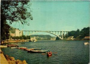 CPM Porto Ponte da Arrabida PORTUGAL (750664)