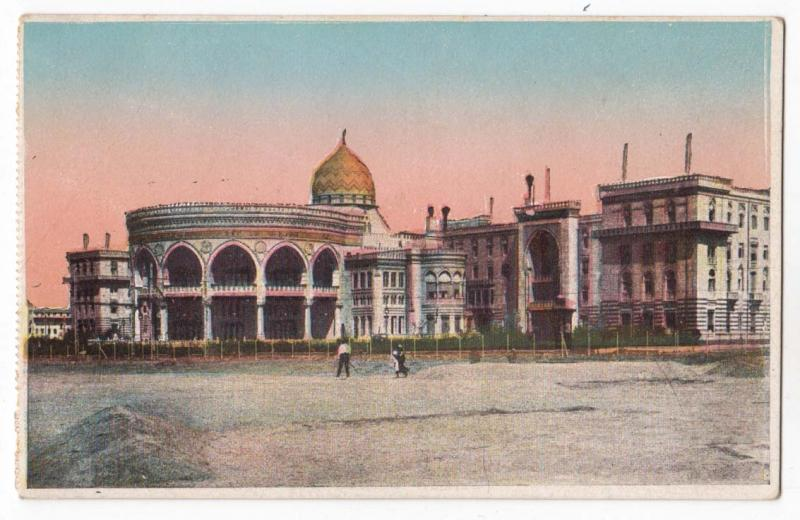 Port-Said - Heliopolis Palace Hotel