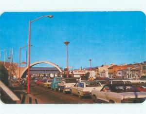 Pre-1980 NICE VIEW Heroica Nogales - Sonora Mexico i4045