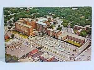 Wesley Medical Center Wichita Kansas 1966 School of Nursing Great Bend Post  566