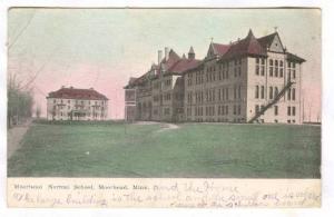 Armory, University of  Minnesota, PU-1907