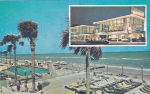 The New Waikiki Hotel and Beach, Miami Beach, Florida, 1987 PU