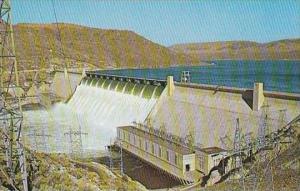 Washington Columbia Grand Coulee Dam