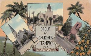 Group of Churches , TAMPA , Florida , 00-10s