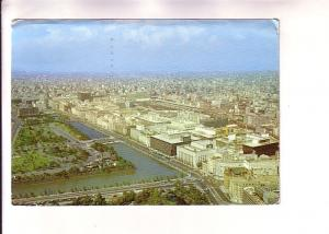 Japanese Pavilion Expo 67 A View of Tokyo