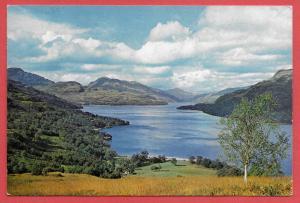 Loch Lomond, Dunbartonshire, Scotland
