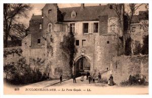 12150  Boulogne-sur-Mer  La Porte  Gayole