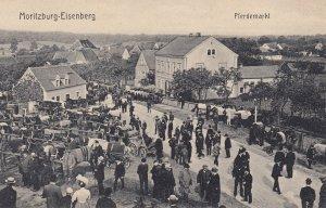 Moritzburg-Eisenberg , Germany , 00-10s ; Pierdemarkt