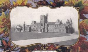 Provincial University , TORONTO , Ontario , Canada , PU-1905